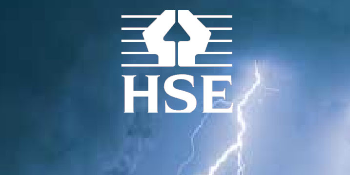 HSE – Electrical Switchgear and safety – A concise guide for users