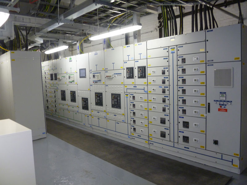 Substation Inspections